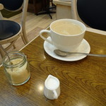 LEAFⅡ - コーヒー