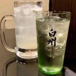個室居酒屋 卯之屋 赤坂見附店 -
