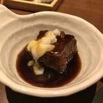 Sousakushuansaizou - 黒糖仕込みの濃厚ラフテー