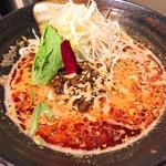 香氣 四川麺条 - 紅担担麺(790円)
