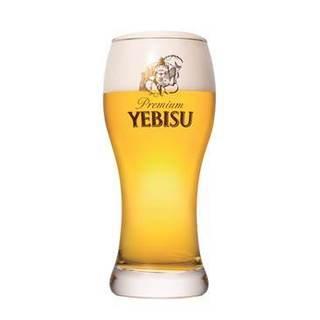 """""""本格派ビール""""ヱビス樽生を味わう"""