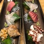 寿司居酒屋たかし -