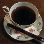 萌叡塾 - コーヒー
