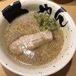 ラーメンちゃん - 料理写真: