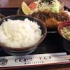 とん平 - 料理写真:昭和の時代から惚れていた…
