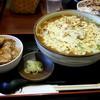 そば処ひより - 料理写真: