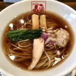 侍麺 - 料理写真:
