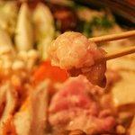 Diva - プリプリもつが美味い!忘新年会同窓会はこれで決まり!鍋含む7品&飲み放題付きコース3800円~
