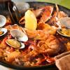 スペイン食堂 石井 - 料理写真:魚介のパエリア_1人前