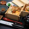 れすとらん杉並 - 料理写真:海の恵せいろめし御膳 1300円(ランチメニュー)