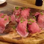 THE BARYAROU 500 - 肉寿司