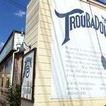 Troubadour -