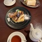 喫茶 神戸館 -