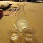 芝濱 - 和酒 大七 1100円