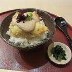 芝濱 - 鯛天茶