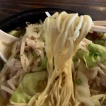 104493081 - 中華麺