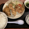 サウスヴィラ - 料理写真:からあげ3定食