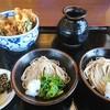 そば処 橋本 - 料理写真: