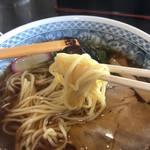 麺屋 五鉄 - 料理写真:醤油ラーメン