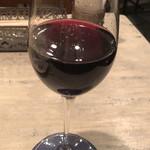 フレーバー - ハウスワインはチリワイン