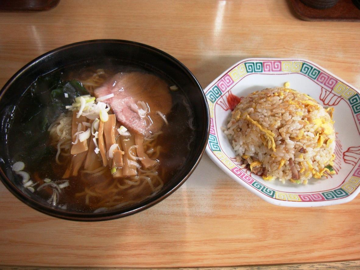 ホープ麺店