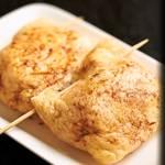 串焼はるちゃん - チーズキツネ