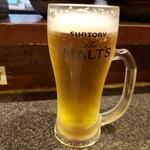 104505091 - 生ビール