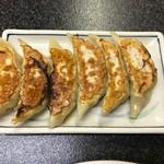 104505217 - 焼き餃子