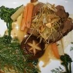 ハーブ&農園レストラン PINOT - ピノーランチ