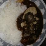 ハーブ&農園レストラン PINOT - ハヤシライス