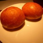 クルックキッチン - パン
