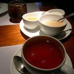 クルックキッチン - 紅茶