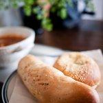 10451199 - ステーショナリーカフェ コノヒ  パン