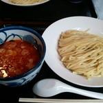 三ツ矢堂製麺 - 辛つけ麺