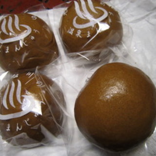 塩川菓子舗 - 料理写真: