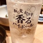 全席個室九州酒場 灯 -