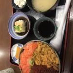 福浦食堂 - 料理写真: