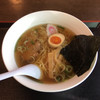 きらく亭 - 料理写真:中華そば 580円
