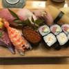 寿司吟 - 料理写真:上にぎり