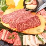 焼肉レストラン平城 - 料理写真: