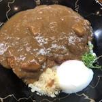 うどん七福 - 料理写真:
