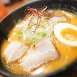 札幌ラーメン 悠 - 辛味噌