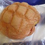 サンメリー - 苺のメロンパン