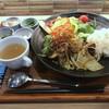 Cafe Diner 火肉屋