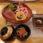 ホテル阪神 -