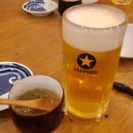 104522683 - 生ビール