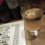 104523096 - 日本酒