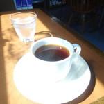 ラウンドカフェ - 苦みのある珈琲