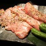 焼肉三昧 牛旨 - 料理写真: