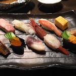 SUSHI-DINING たちばな -